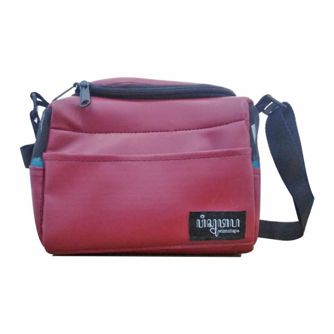 Wisnutapa Tas Travel Bag Sugar Glider Pet Carrier