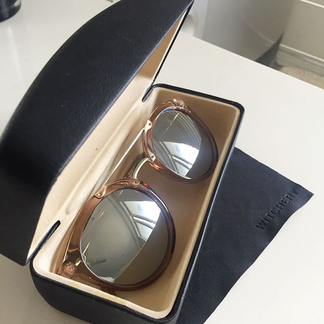 Witchery Sunglasses As New