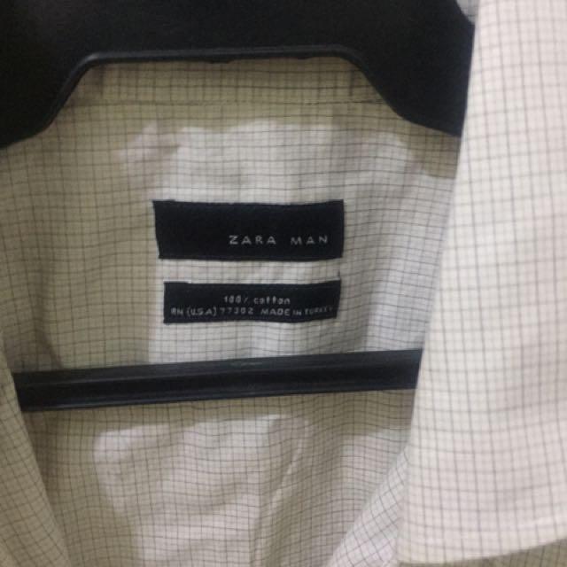 Zara Long sleeves
