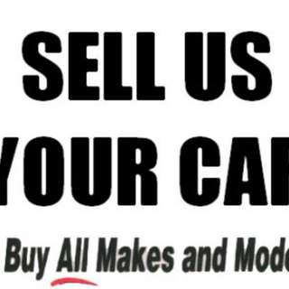All Make And Model Of Cars!