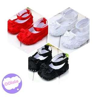 Sepatu Prewalker Bayi 12-18 Mo