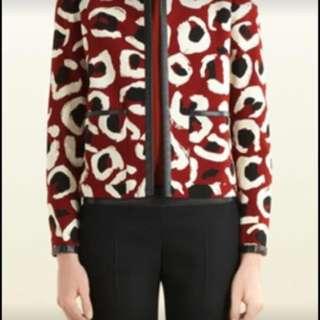 Gucci Fall/winter15 Jacket