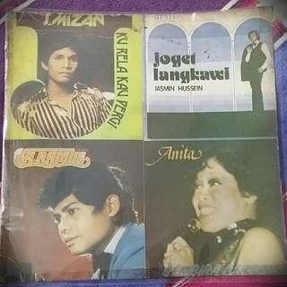 LP Malay Hits