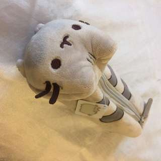 Pusheen Pencil Case -brand new-