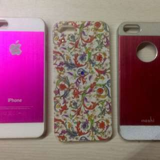 iPhone 5/5s Case (3for200)