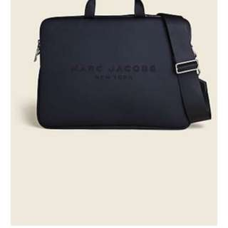 Marc Jacobs Brand New Laptop Bag