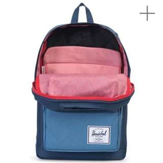 Brand New Herschel Pop Quiz Backpack
