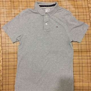 Tommy Hilfiger polo 衣服