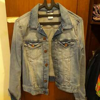 Denim Jacket HnM