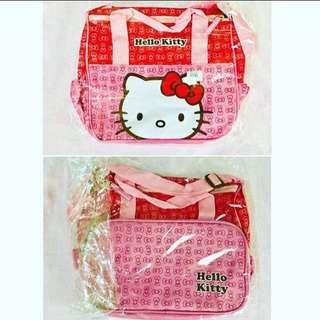 Hello Kitty Baby Bag