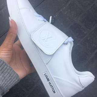 Lv Sneakers Brand New
