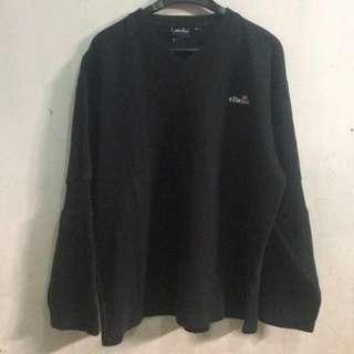 Sweater Ellesse V-neck