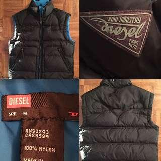 Diesel Vest Size Medium