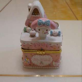 Melody 飾物盒