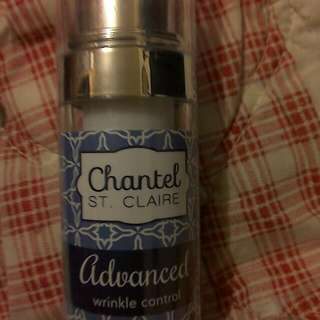 Chantel St.Claire WRINKLE SERUM