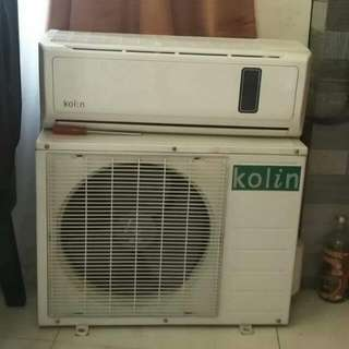 Kolin Split Type Aircon
