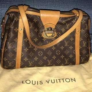 Louis Vuitton Stresa Mm