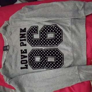 Pink Xs Sweater
