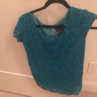 Aritzia Talula Betsey Shirt