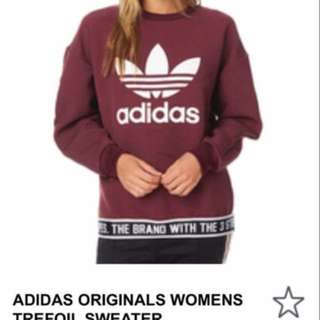 Adidas Jumper , Looking For