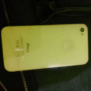 Iphone 4s 8gb CDMA