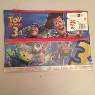(new)Toy Story 3 Folder
