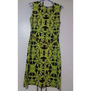 Tango Dress Size Medium
