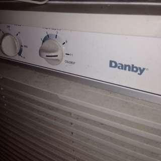 Danby 8,000 BTU A/C