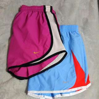 Athletic Nike Shorts