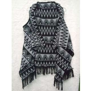 NEW Tribal Outer Knitwear