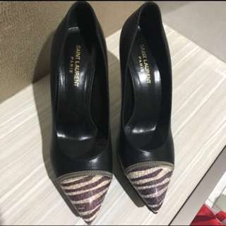 FAST SALE! YSL Janis Heels Authentic