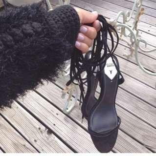Windsor And Smith Heels