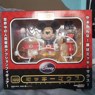 Micky Mouse Nendroid