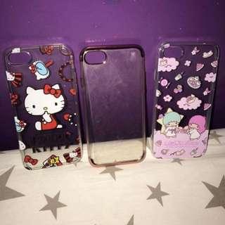 Iphone 7 Cases Bundle