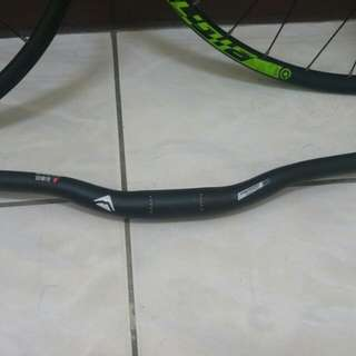 Handle Bar MERIDA COMP OS 660 R25 Merida Rim Merida Big Seven Comp D. Shimano Hub M475disc