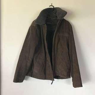 Wild Country Corduroy Jacket