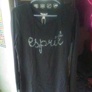 Original Esprit LongSleeve Blouse