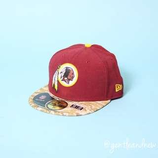 NFL Washington Redskins Cap