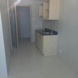 FOR RENT brand new studio type Condo unit at Vista Residence Taft