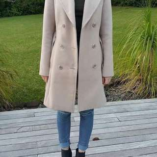 Glassons Beige Coat