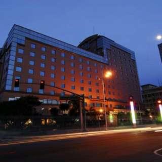 Bayview Park Hotel Manila - VOUCHERS