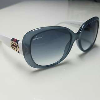 Repriced Authentic Gucci Sunglasses