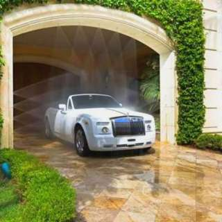 Home Car Wash Service
