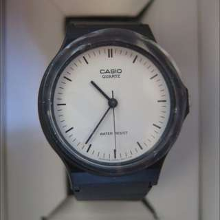 CASIO Quartz Watch (authentic)