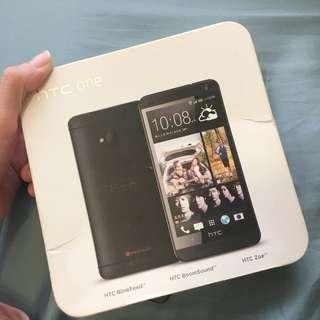 🚚 HTC One 801e   16GB