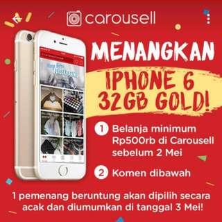 Bismillah @carousell_id