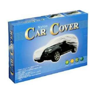 Nylon Car Cover HatchBack Sedan Vios Mirrage Kia Rio Civic
