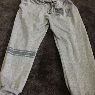 Grey Ice Brand 3/4 Tracksuit Pants