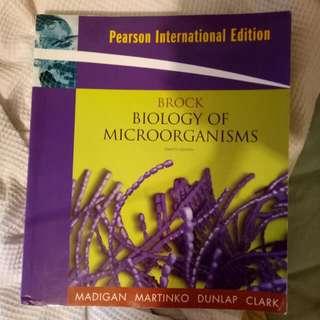 Brock Biology Of Microorganisms Twelfth Edition