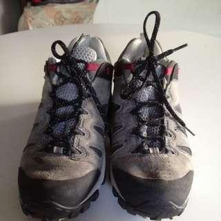 Timberland Vibram Shoes